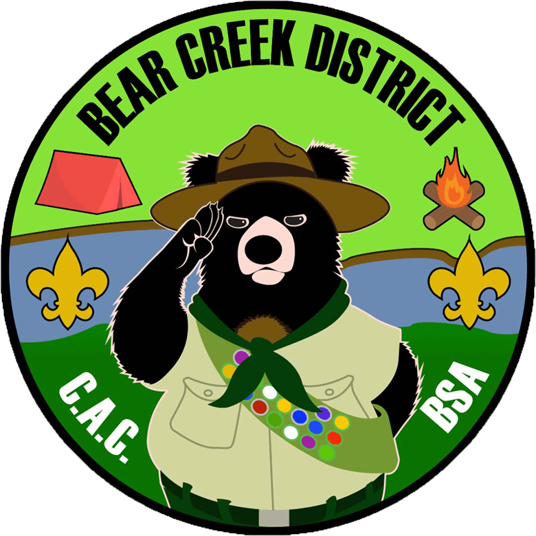 Bear Creek District logo