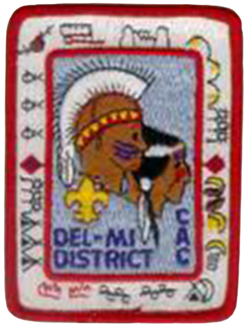 Del-Mi District