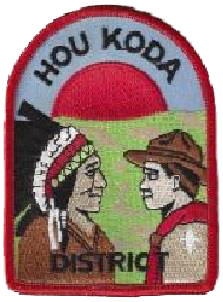 Hou Koda District logo