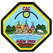 Sugar Creek District logo