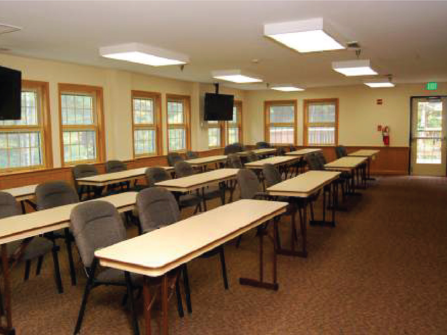 Belzer meeting room