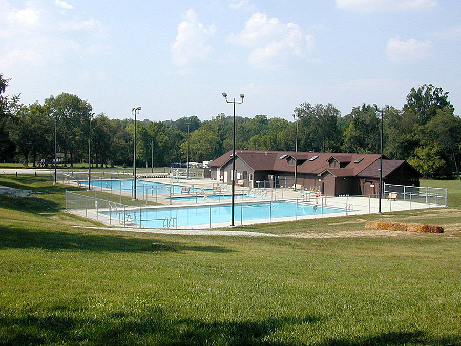 Belzer swimming pools