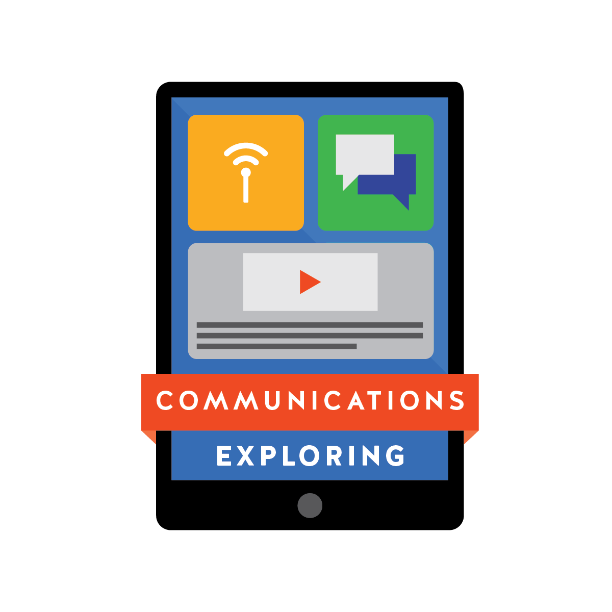 Communications Career Field