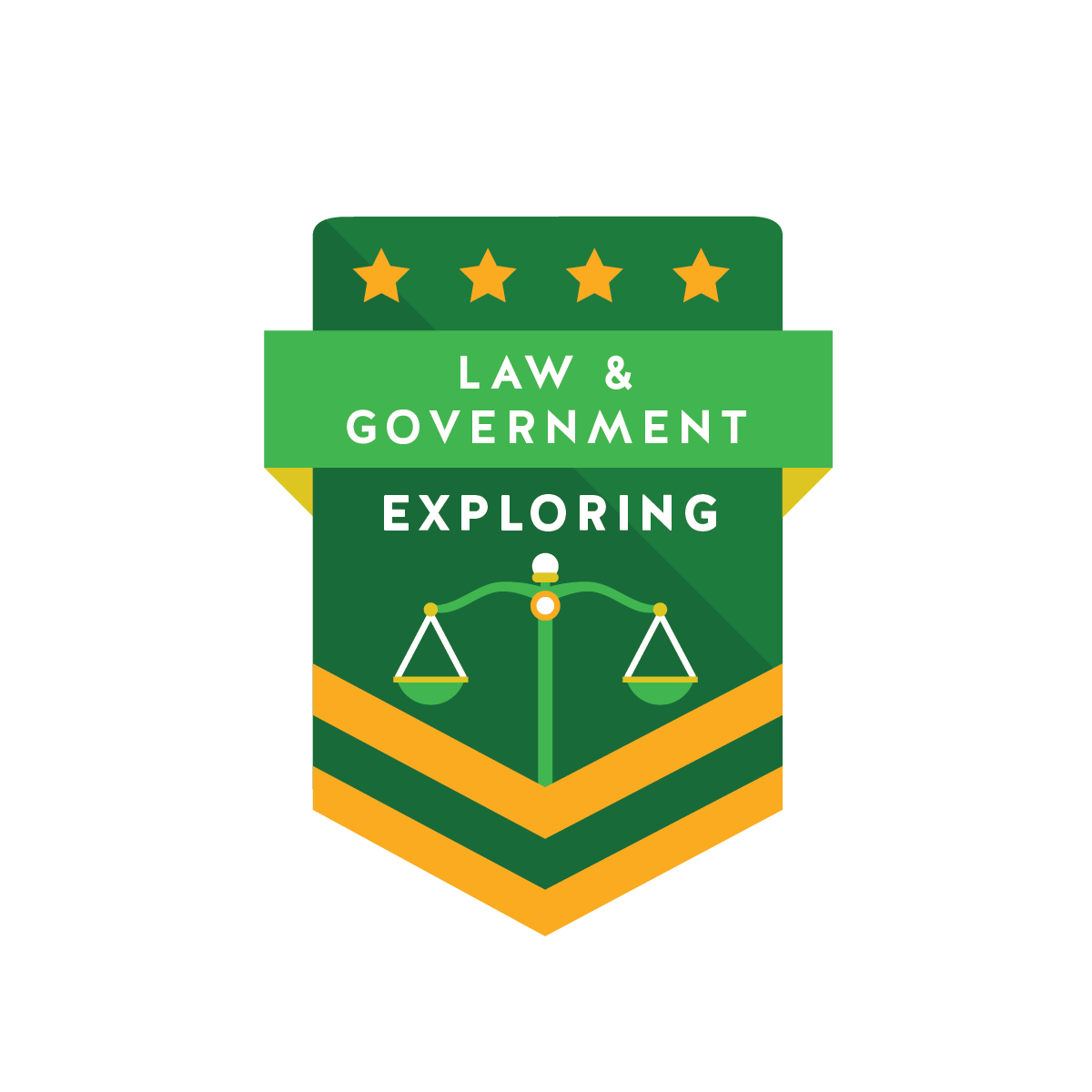 Law & Government Career Field