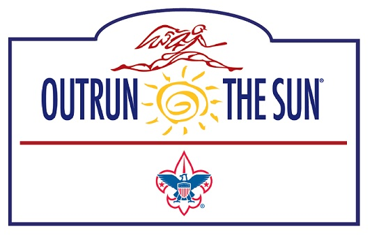 Outrun The Sun