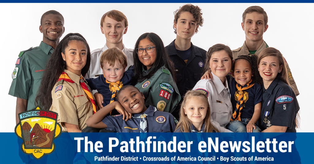 Pathfinder eNewsletter